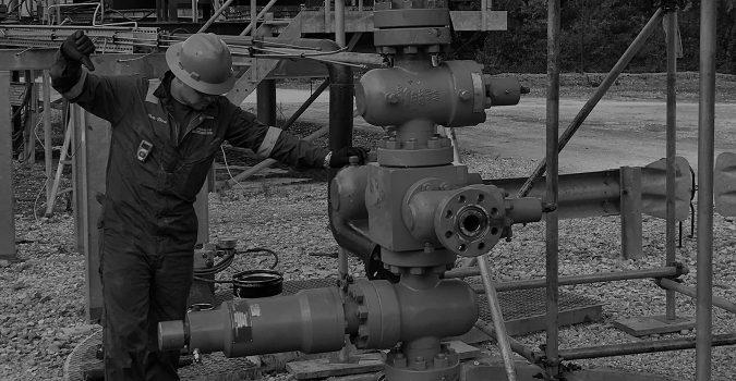 Wellhead Maintenance and Repair services